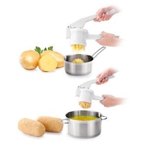 Handy 2 betétes krumpli- és tésztanyomó g2