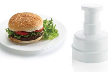 Kitchen Craft hamburger forma