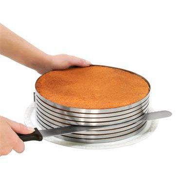 Zenker tortaforma