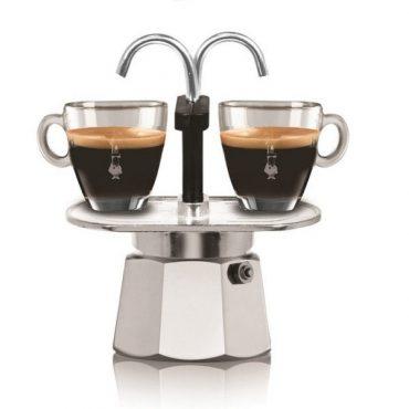 Bialetti Mini Express 2 személyes kávéfőző