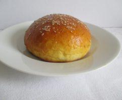 Hamburger zsemle