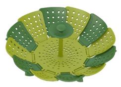 Lotus zöld pároló betét