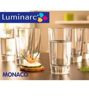 Luminarc Monaco HB pálinkás pohár