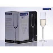 Luminarc Versailles pezsgős pohár
