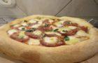 Pizza sütés otthon, sütőben