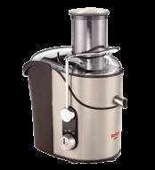 Tefal ZN655H66 Juice Extractor XXL ezüst gyümölcscentrifuga