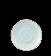 Duck Blue kerámia csésze alj 15,6 cm