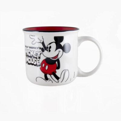 Disney Mickey 90 38 cl-es kerámia bögre