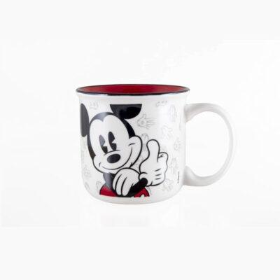 Disney Mickey 90 - 38 cl-es kerámia bögre 1