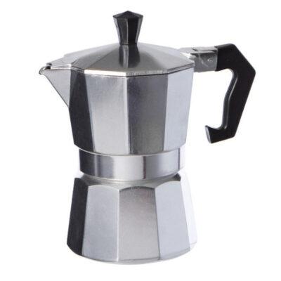 Bonjour 3 személyes alumínium kávéfőző