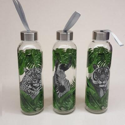 Cerve Africa 0,5 literes üveg kulacs
