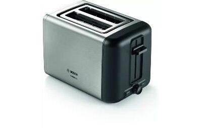 DesignLine TAT3P420 inox Bosch kenyérpirító