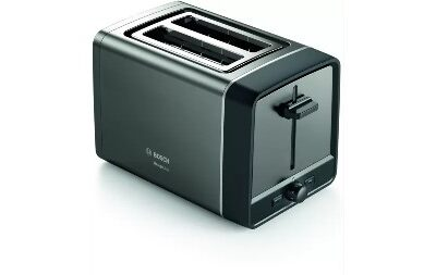 DesignLine TAT5P425 antracit Bosch kenyérpirító