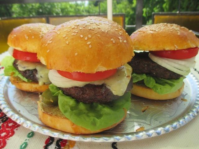 Hamburgerek 1