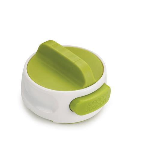 Joseph Can do zöld-fehér konzervnyitó