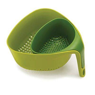 JosephJoseph Nest zöld szűrő szett