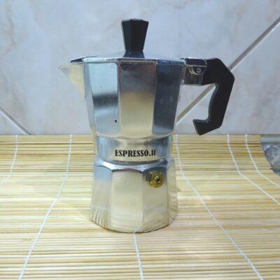 Panda 1 személyes kávéfőző