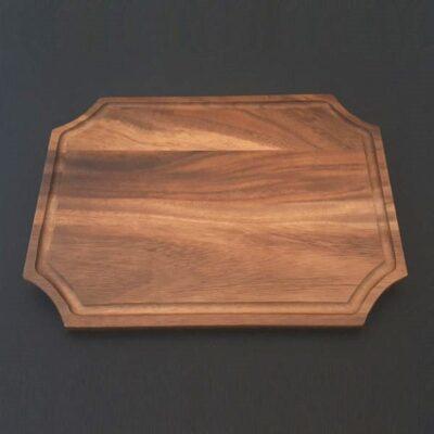Parawood 28x38-cm-es fa vágódeszka