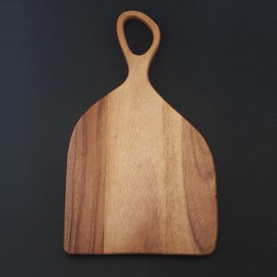 Parawood 25x43 cm-es nyeles fa vágódeszka