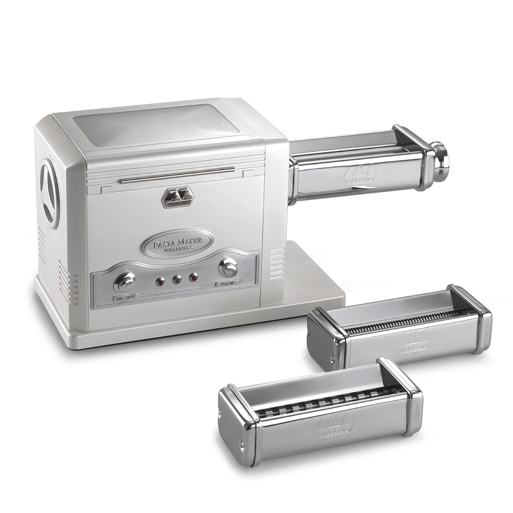 Marcato Fresca dagasztó- és tésztakészítő