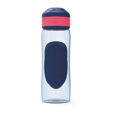Quokka Indigo 0,73 literes műanyag kulacs
