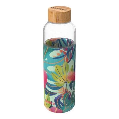 Quokka Troplical 0,66 literes üveg palack