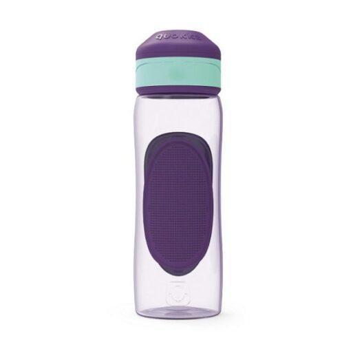 Quokka Violet 0,73 literes műanyag kulacs