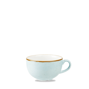 Duck Blue kerámia cappuccino csésze 46 cl