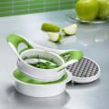 Zyliss alma és zöldség szeletelő g1